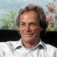Richard P. Feynman
