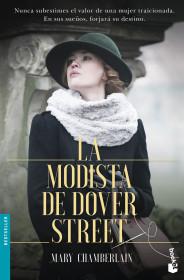 La modista de Dover Street