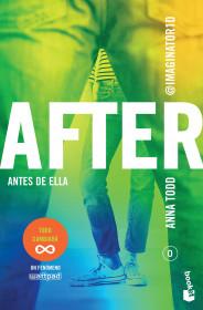 After. Antes de ella