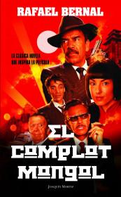 El complot mongol (Edic. película)