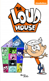 The Loud House. Cómic 1