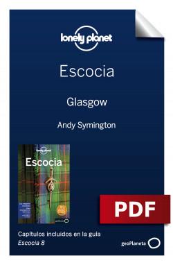 Escocia 8_3. Glasgow