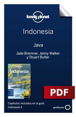 Indonesia 5_2. Java