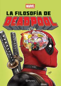 La filosofía de Deadpool