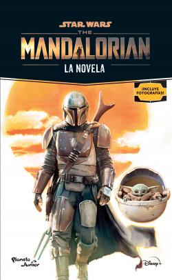The Mandalorian. La novela