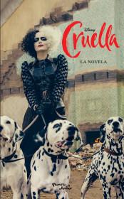 Cruella. La novela